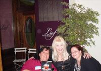 Susan(Chat Time with Maya and Susan)Maya and Renee